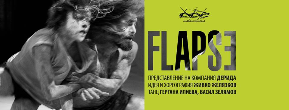 FLAPSE FB cover