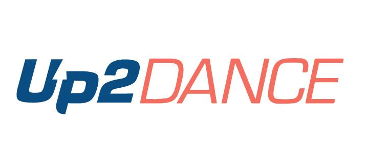 Up2Dance logo png