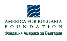 Logo America for Bulgaria