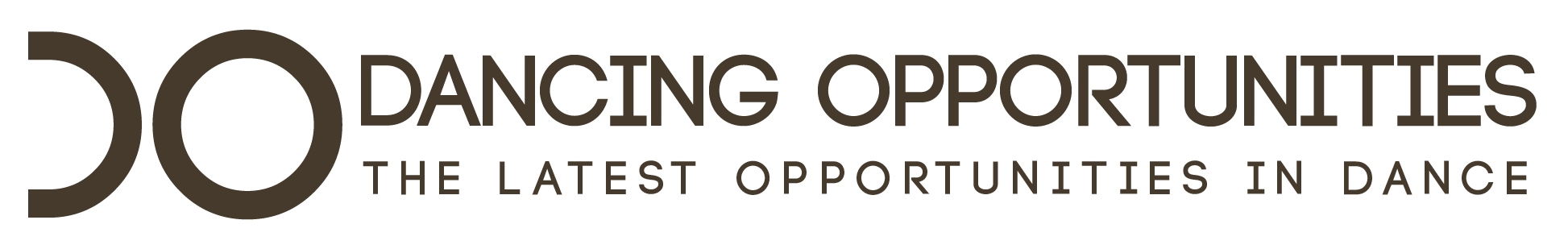 Dancing Opportunities Logo